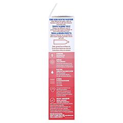 DUREX extra dünn Kondome 8 Stück - Linke Seite