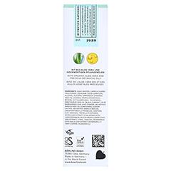 BÖRLIND 2-Phasen Aloe Shake 50 Milliliter - Rückseite