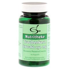 TRAUBENKERNEXTRAKT 150 mg Kapseln 60 Stück