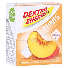 DEXTRO ENERGEN minis Pfirsich 1 Stück