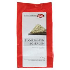 FLOHSAMENSCHALEN Caelo HV-Packung 200 Gramm