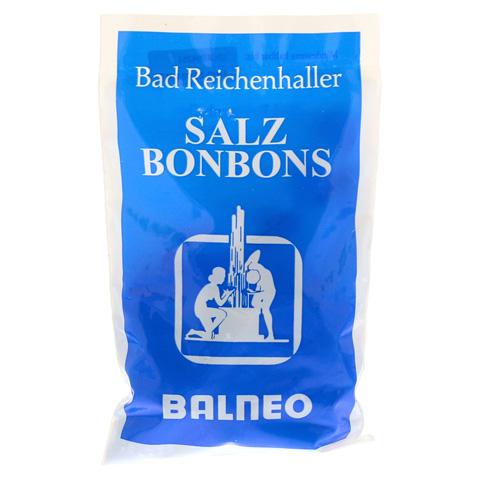 BAD REICHENHALLER Quellsalzbonbons 100 Gramm
