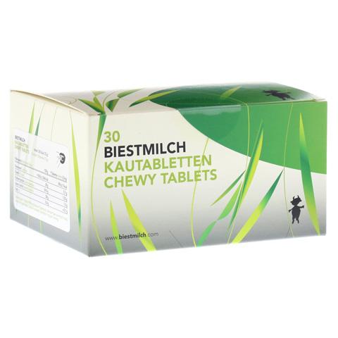 BIESTMILCH COM Kautabletten 900 30 Stück