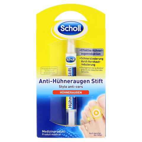 SCHOLL Anti-Hühneraugen Stift 2 Milliliter