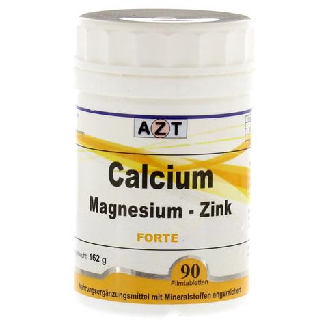 CALCIUM MAGNESIUM-Zink Forte Filmtabletten 90 Stück