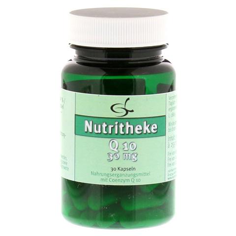 Q10 30 mg Kapseln 30 Stück