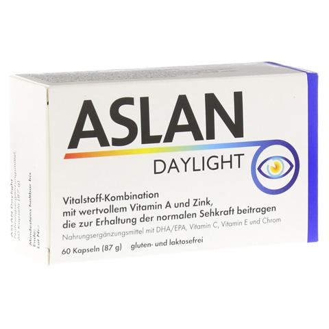 ASLAN Daylight Kapseln 60 Stück