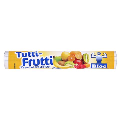 BLOC Traubenzucker tutti frutti Rolle 1 Stück