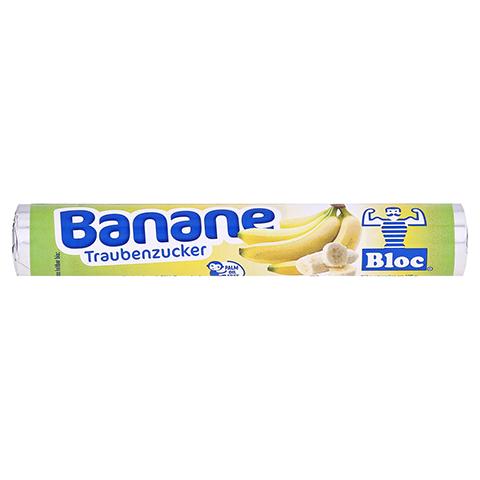 BLOC Traubenzucker Banane Rolle 1 Stück