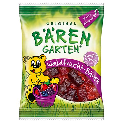 SOLDAN Bären Waldfrucht m.Antioxidantien 150 Gramm