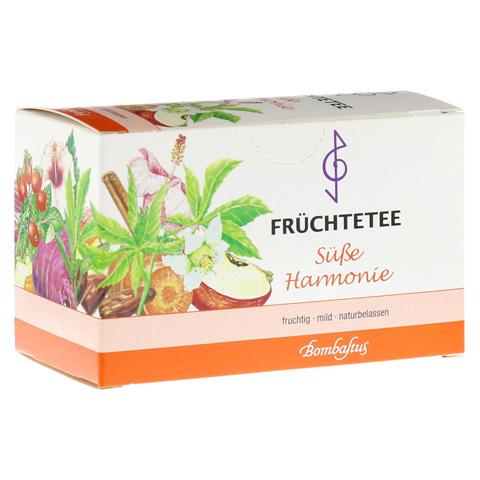 FRÜCHTETEE süße Harmonie Filterbeutel 20x3 Gramm