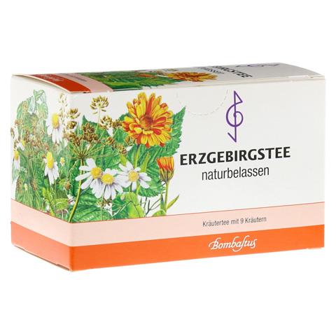 ERZGEBIRGSTEE Filterbeutel 20x2 Gramm