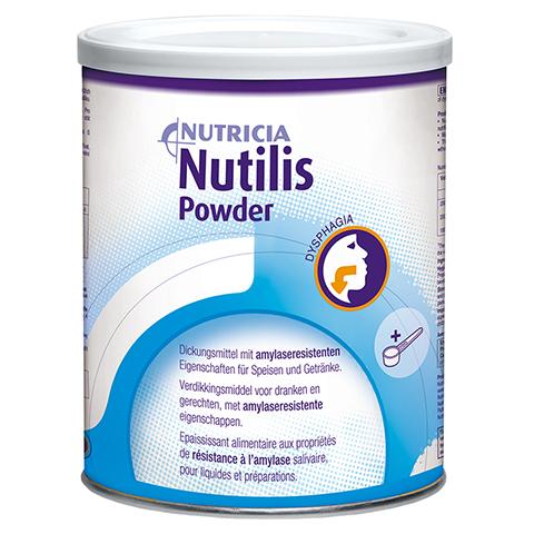 NUTILIS Powder Dickungspulver 12x300 Gramm