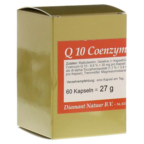 Q10 1X1 pro Tag Kapseln 60 Stück