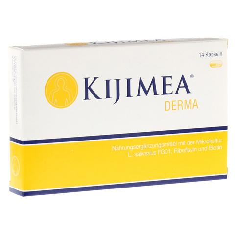 KIJIMEA Derma Kapseln 14 Stück