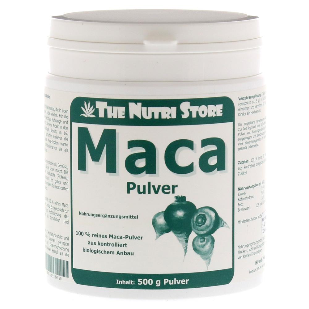 erfahrungen zu maca 100 pur bio pulver 500 gramm medpex. Black Bedroom Furniture Sets. Home Design Ideas