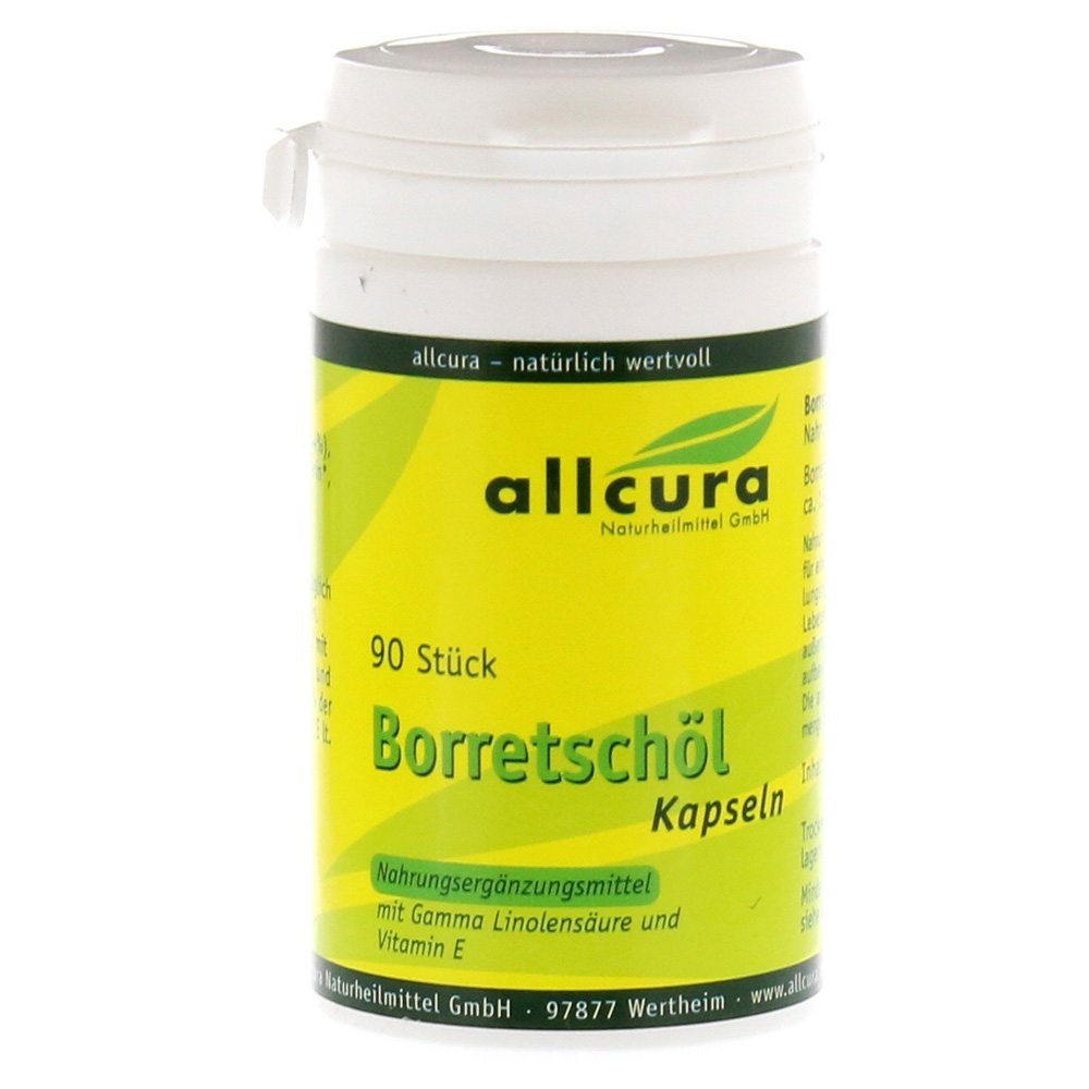 borretschol-kapseln-90-stuck, 14.99 EUR @ medpex-de