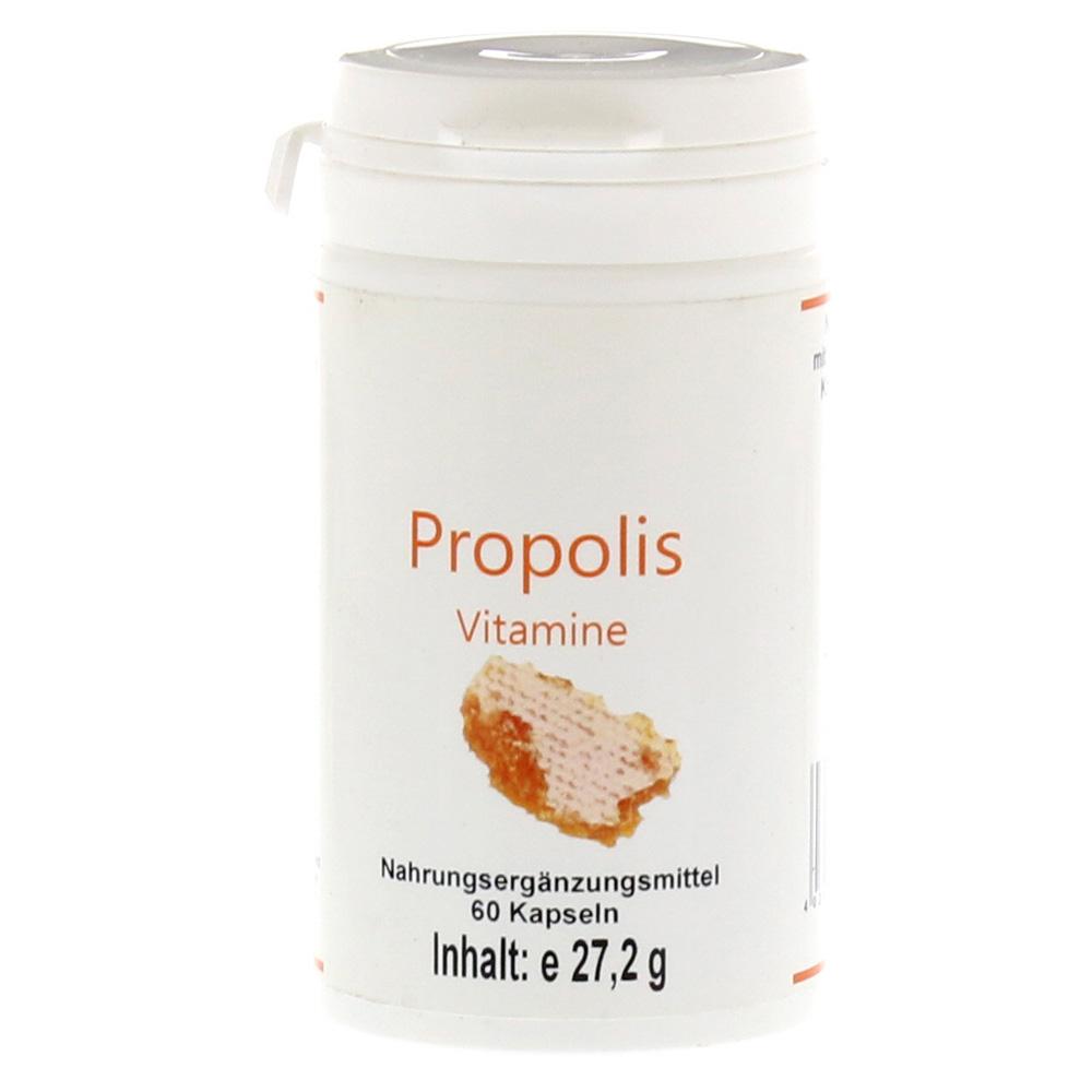 propolis-kapseln-60-stuck, 11.59 EUR @ medpex-de