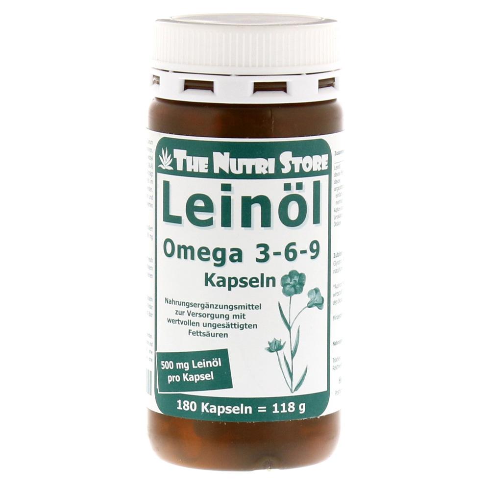leinol-500-mg-kapseln-180-stuck, 19.39 EUR @ medpex-de