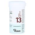 BIOCHEMIE Pfl�ger 13 Kalium arsenicosum D 6 Tabl. 400 St�ck N3