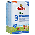 HOLLE Bio Säuglings Folgemilch 3 600 Gramm