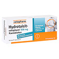 Hydrotalcit-ratiopharm 500mg 50 St�ck N2