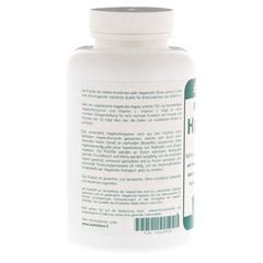 HAGEBUTTE 750 mg Rosa canina L.Kapseln 200 Stück - Linke Seite