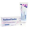 Panthenol-Sandoz 5g/100g 100 Gramm N3