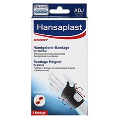 HANSAPLAST Bandage Handgelenk 1 Stück - Vorderseite