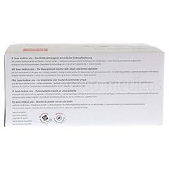 BOSO medicus uno vollautomat.Blutdruckmessgerät 1 Stück - Rückseite