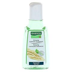 RAUSCH Ginseng Coffein Shampoo 40 Milliliter