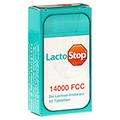 LACTOSTOP 14.000 FCC Tabletten Spender 40 St�ck