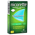 Nicorette 4mg freshmint 30 Stück