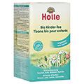 HOLLE Bio Kinder Tee