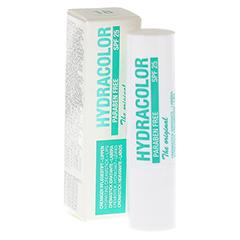 HYDRACOLOR Lippenpflege 18 farblos Faltschachtel 1 Stück