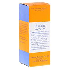 HUMULUS comp.H Tabletten 100 Stück N1