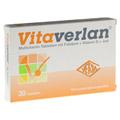 VITAVERLAN Tabletten 30 St�ck