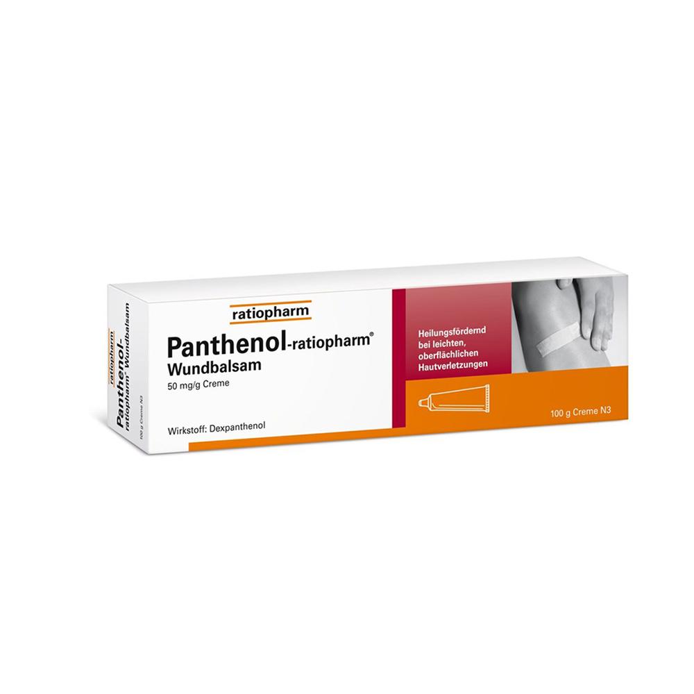 panthenol ratiopharm