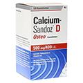 CALCIUM SANDOZ D Osteo Kautabletten 120 Stück N3