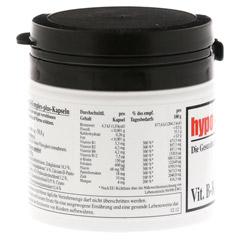 HYPO A Vitamin B Komplex plus Kapseln 120 Stück - Linke Seite