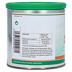 SPIRULINA MIKROALGEN 400 mg Sanatur Tabletten 1000 Stück - Rechte Seite