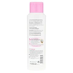 LAVERA Haar Glanz & Schwung Shampoo 250 Milliliter - Rückseite