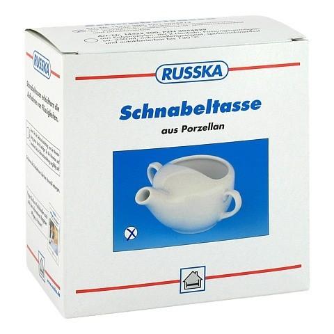 SCHNABELTASSE Porzellan 1 St�ck