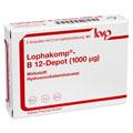 LOPHAKOMP B 12 Depot 1000 �g Injektionsl�sung