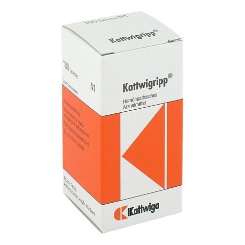 KATTWIGRIPP Tabletten 100 St�ck