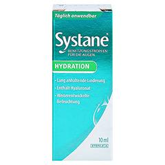 SYSTANE Hydration Benetzungstropfen für die Augen 10 Milliliter - Vorderseite