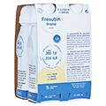FRESUBIN ORIGINAL DRINK Vanille Trinkflasche 4x200 Milliliter