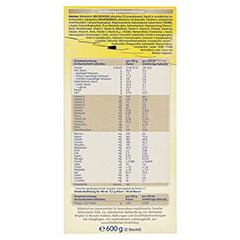 NESTLE BEBA Comfort Spezialnahrung Pulver 2x300 Gramm - Linke Seite