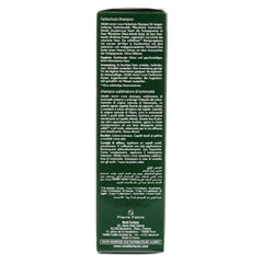 FURTERER Okara Farbschutz Shampoo sulfatfrei 200 Milliliter - Linke Seite