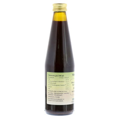PREISELBEER Saft Pur Bio Vitalhaus 330 Milliliter - Linke Seite